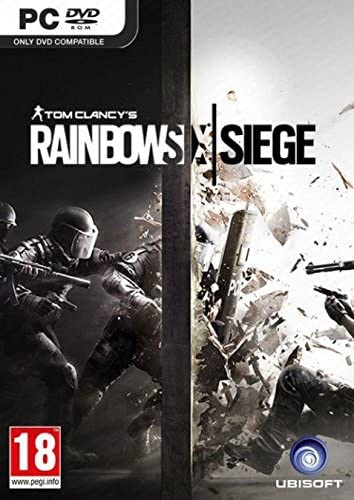 Ubisoft Tom Clancy´s Rainbow Six: Siege - Art of Siege Edition, PC ...
