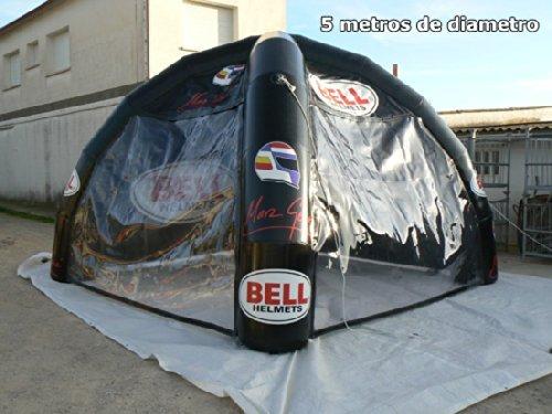 Tucuman Aventura - Zelte für Veranstaltungen 4 geschlossen Beinen