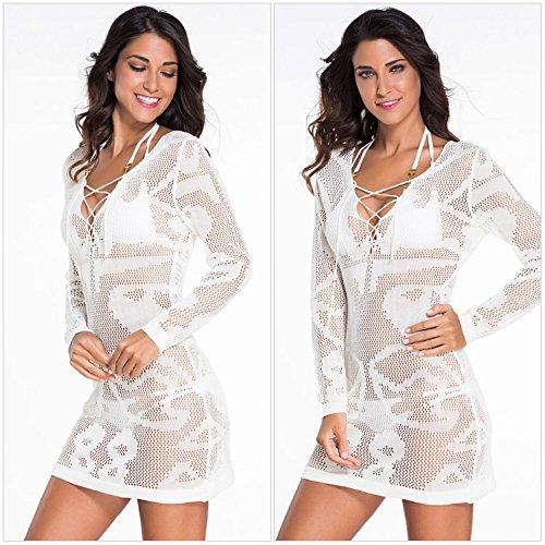 next beach dresses - 5