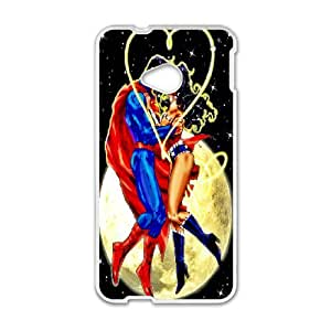 Generic Case Wonder Woman For HTC One M7 M1YY2002339