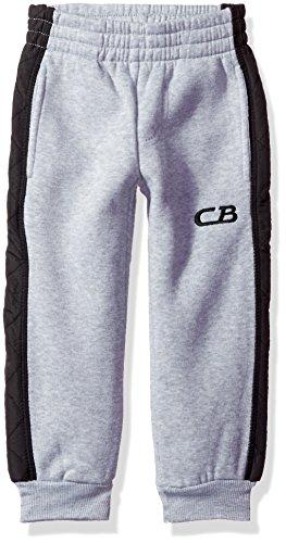 CB Sports Boys Fleece Pull On Sport Pant