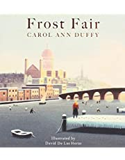 Duffy, C: Frost Fair (Christmas Book 10)