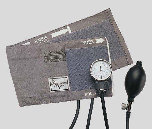 Sphygmomanometers - Thigh Deluxe Professional Sphygmomano...