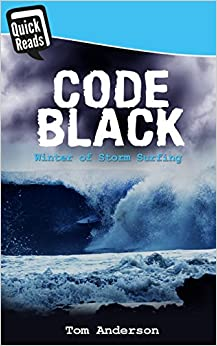 Book Code Black: Winter of Storm Surfing