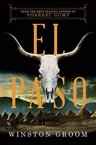 El Paso: A Novel ()