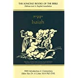 Isaiah: Hebrew Text & English Translation With an Introduction and Commentary (Soncino Books of the Bible)