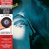 Le Chat Bleu - Cardboard Sleeve - High-Definition CD Deluxe Vinyl Replica