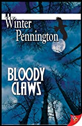 Bloody Claws (Kassandra Lyall Preternatural Investigator Series Book 3)