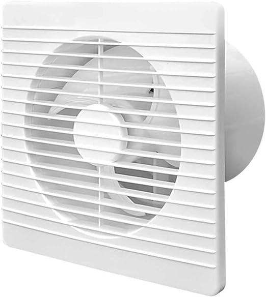 ZSQAW Ventiladores electrónicos de ventilación Delgados ...