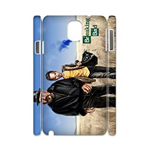 C-EUR Diy Case Breaking bad,customized Hard Plastic case For samsung galaxy note 3 N9000