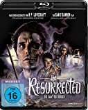 The Resurrected (1991) ( Shatterbrain (Shatter brain) ) [ NON-USA FORMAT, Blu-Ray, Reg.B Import - Germany ]