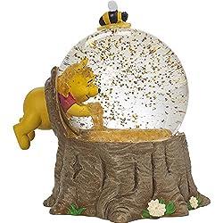 Precious Moments, Disney Showcase Winnie The Pooh Musical...