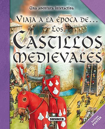Los castillos medievales (Viaja A La Época De...) por Nicholas Harris,Peter Dennis