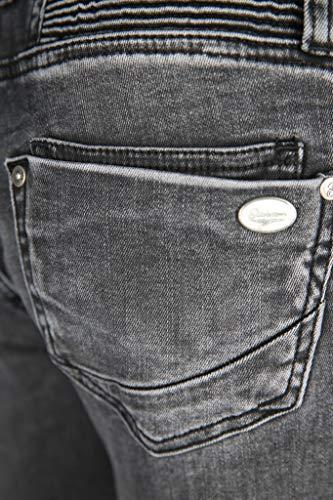 De Estrella Glücksstern La Petra Gris Mujer Suerte Jeans 5HvRvqw