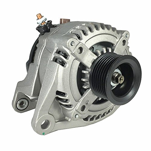 New 250 AMP High Output Alternator Dodge Durango V8 5.7L 345cid 2004-2006 (High Output Alternator Dodge Ram compare prices)