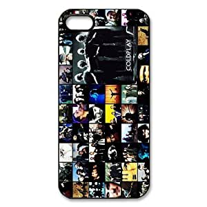 Custom Coldplay New Back For SamSung Galaxy S6 Phone Case Cover P910