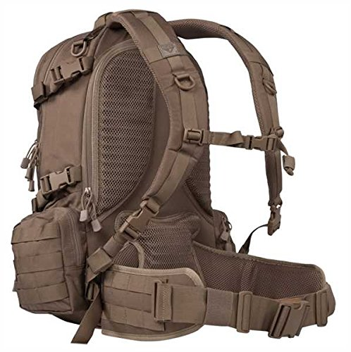 Condor Elite #111073 Titan Assault Pack - Brown by Condor Elite