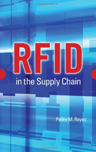 [PDF] RFID in the Supply Chain Free Download | Publisher : McGraw-Hill Professional | Category : Business | ISBN 10 : 0071634975 | ISBN 13 : 9780071634977