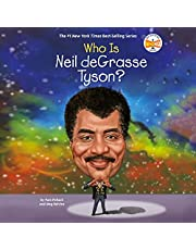 Who Is Neil deGrasse Tyson?: Who Was?