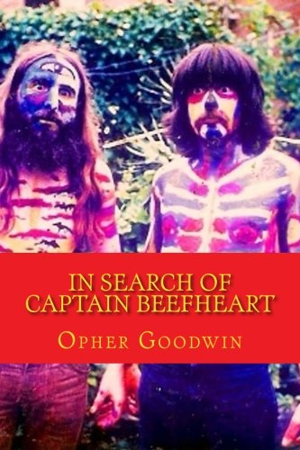 In Search of Captain Beefheart ebook