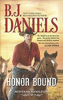Honor Bound Montana Hamiltons Daniels ebook