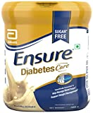 Abbott Ensure Diabetes Care Vanilla Delight Flavor - 400 gm (Previously known as Glucerna SR)