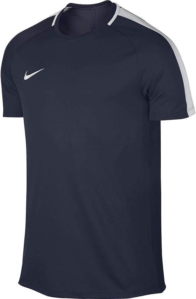 Nike M Nk Dry Ss Acdmy, Camiseta para Hombre: MainApps ...