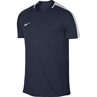 rendimiento superior mejor proveedor reunirse Nike M Nk Dry Ss Acdmy, Camiseta para Hombre