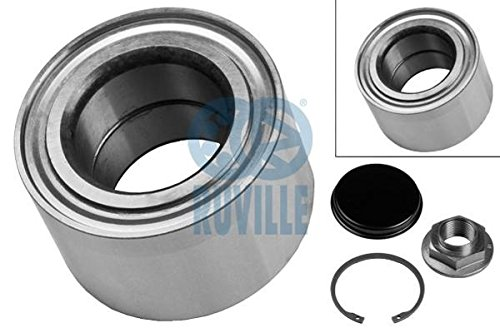 Ruville 4001 Wheel Bearing Kit