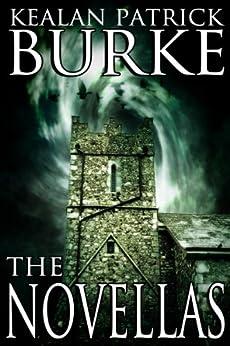 The Novellas by [Burke, Kealan Patrick]