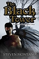 The Black Tower (The Skullborn Trilogy, Book 3)