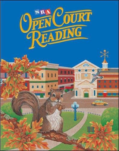 Open Court Reading, Level 3, Book 1 (Imagine it)