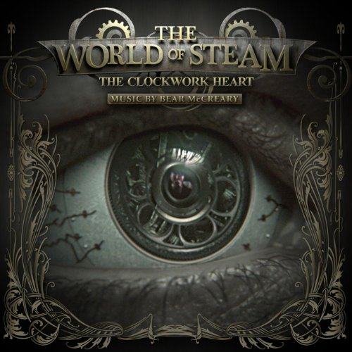 The World of Steam: The Clockw...