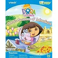 Sistema de lectura VTech Bugsby - Dora