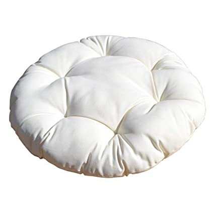 Amazon Com Asher Amada Cushion Pillow Chair Replacement Egg