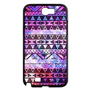 Aztec Tribal Pattern Brand New Cover Case for Samsung Galaxy Note 2 N7100,diy case cover ygtg536773