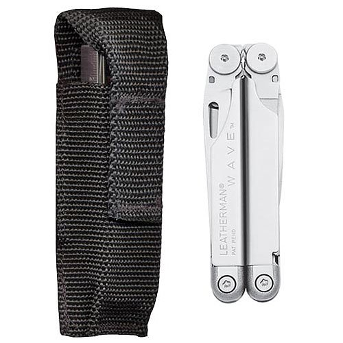 Ripoffs BL-80T Multi-Tool Holster for Leatherman Wave, Blast, Crunch by Ripoffs