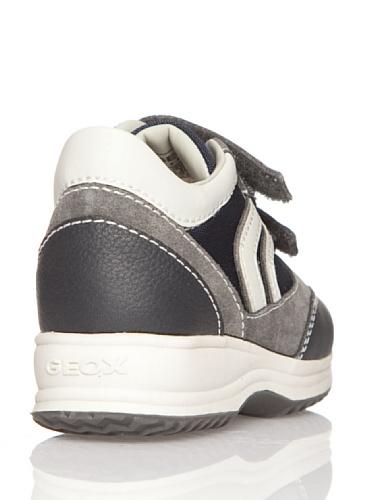 Geox Zapatillas Happy azul / gris