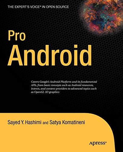 Pro Android ()