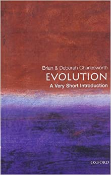 Book Evolution: A Very Short Introduction