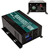 Reliable 800W LED Display Home Generator True