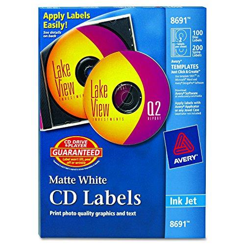 Cd / Dvd Label Maker - 2