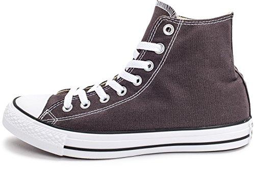 Converse All Star Hi - Zapatillas abotinadas hombre Gris