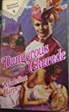 img - for Dangerous Charade book / textbook / text book