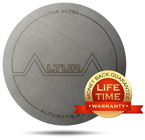 ALTURA Ultra Filter AeroPress Coffee