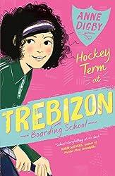 Hockey Term at Trebizon (The Trebizon Boarding School Series)