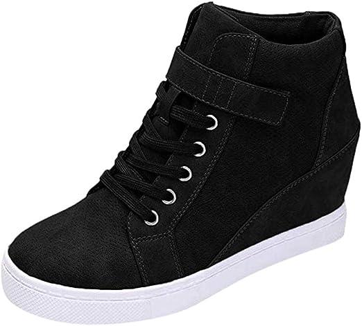 Zapatillas para Mujer Otoño Invierno JORICH Zapatillas de ...