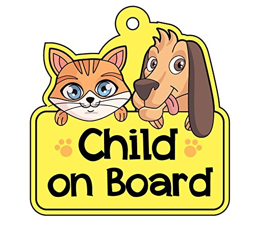 asterisk Child on Board car sign for car window Great gift//gifts//present//presents for new baby boy girl FREE with our car sun shades children sticker kid decal vinyl