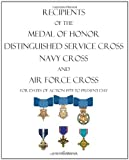 Recipients of the Medal of Honor, Distinguished Service Cross, Navy Cross and Air Force Cross, Eric Caubarreaux, 1460905989