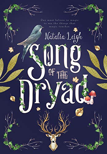 Charlotte Parent Halloween (Song of the Dryad)